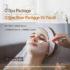 Q Spa Package – Q Spa Silver Package W/ Facial